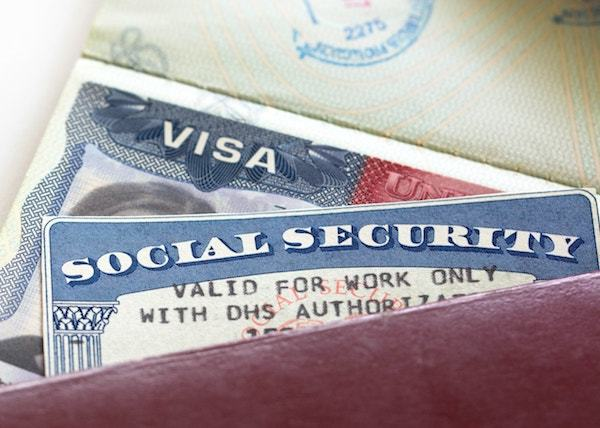 The importance of a visa when you are looking a job in the USA