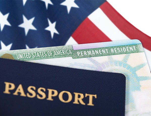 PERM process for Green Card