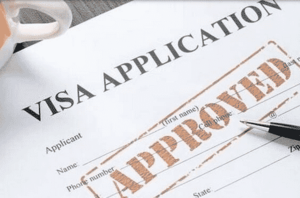 How can you apply to a J1 Trainee Visa ?