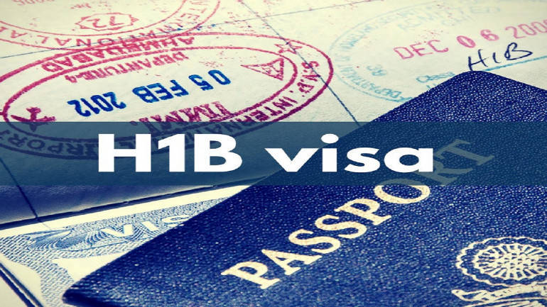 How to get the H-1B visa ?