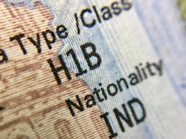 What are the H1B visa disadvantages