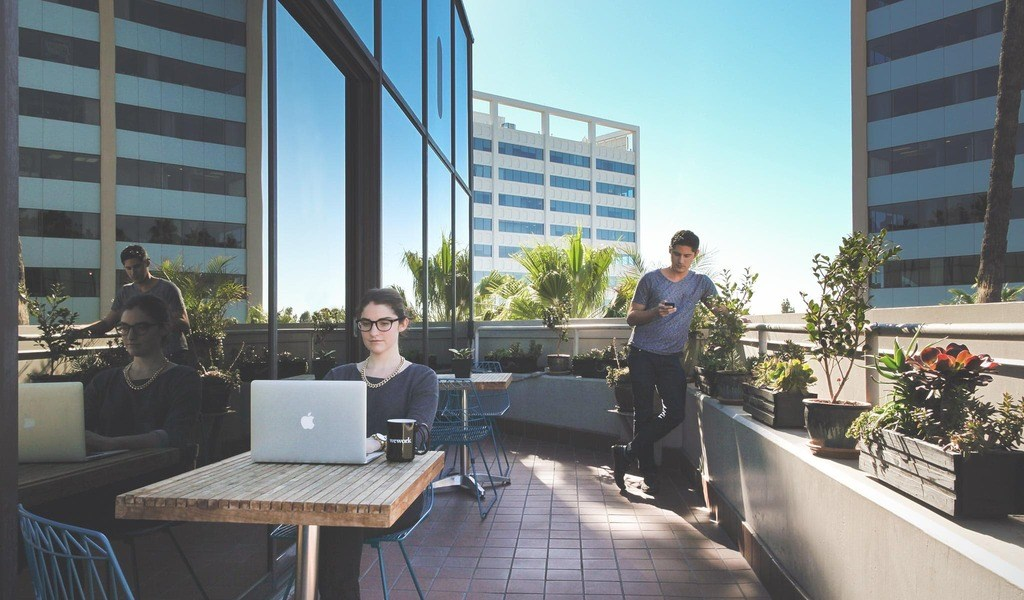 How to find a job in Los angeles
